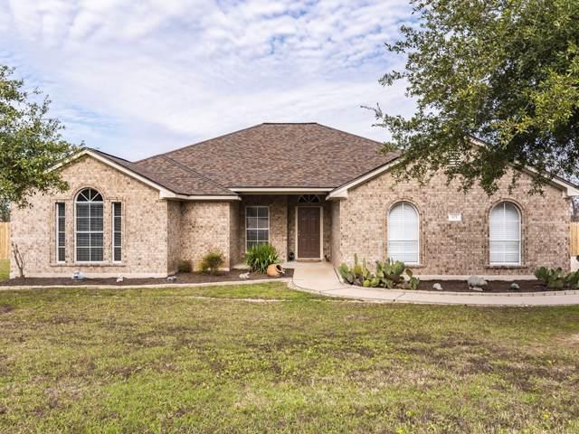 125 Blanco Dr, Hutto, TX 78634 (#1934685) :: Papasan Real Estate Team @ Keller Williams Realty