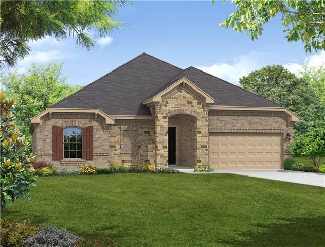 316 Milano Dr, Liberty Hill, TX 78642 (#1936762) :: RE/MAX IDEAL REALTY