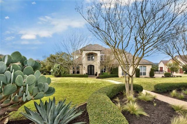 4006 Texas Wildlife Trl, Austin, TX 78735 (#1936934) :: The Perry Henderson Group at Berkshire Hathaway Texas Realty