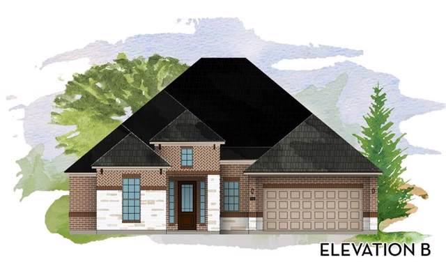237 Betony Loop, Buda, TX 78610 (MLS #1937232) :: Vista Real Estate