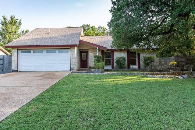 4109 Mesa Village Dr, Austin, TX 78735 (#1938213) :: Papasan Real Estate Team @ Keller Williams Realty