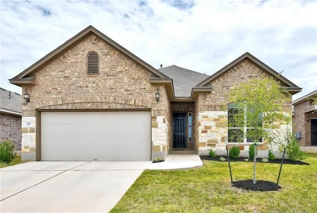 220 Durata Dr, San Marcos, TX 78666 (#1940313) :: Papasan Real Estate Team @ Keller Williams Realty