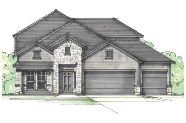 3509 Canopy Ln, Cedar Park, TX 78613 (#1941095) :: The Perry Henderson Group at Berkshire Hathaway Texas Realty