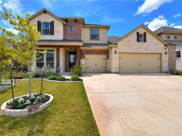 416 Daniel Xing, Liberty Hill, TX 78642 (#1941347) :: The Summers Group