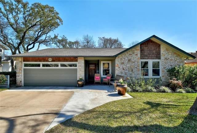 6209 Smith Oak Trl, Austin, TX 78749 (#1941514) :: Realty Executives - Town & Country
