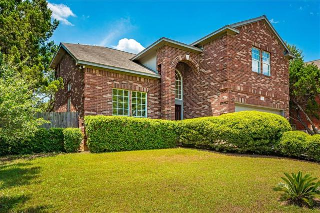 9214 Spicebrush Dr, Austin, TX 78759 (#1941733) :: The Heyl Group at Keller Williams
