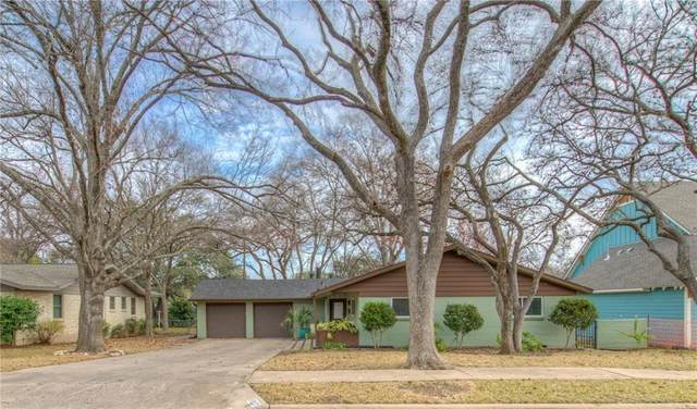 5917 Carleen Dr, Austin, TX 78757 (#1941894) :: The Perry Henderson Group at Berkshire Hathaway Texas Realty