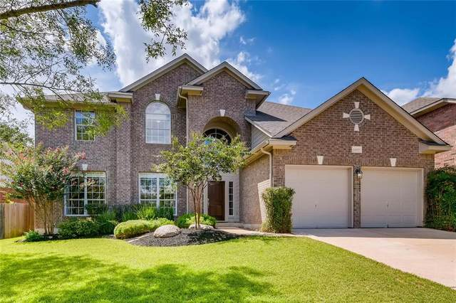 11012 Bexley Ln, Austin, TX 78739 (#1942075) :: The Heyl Group at Keller Williams