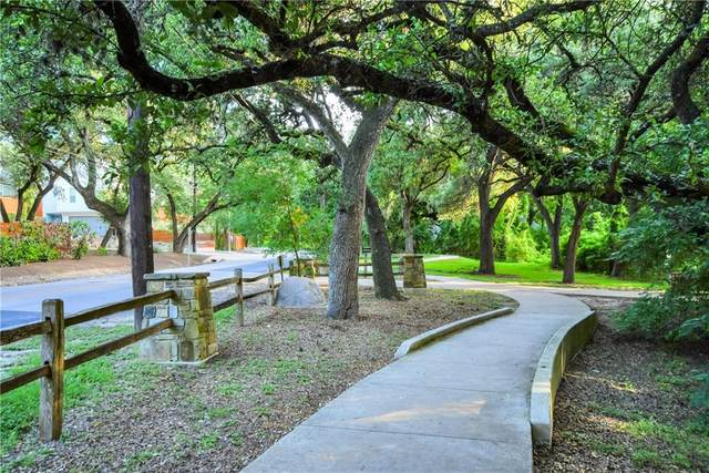 3001 Del Curto Rd #11, Austin, TX 78704 (#1942102) :: Papasan Real Estate Team @ Keller Williams Realty