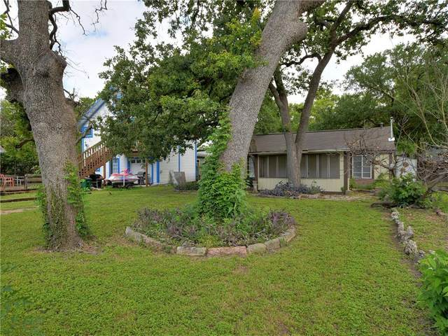 2804 Lafayette Ave, Austin, TX 78722 (#1943723) :: Papasan Real Estate Team @ Keller Williams Realty