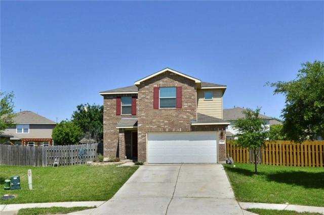 208 Wells Bnd, Hutto, TX 78634 (#1944294) :: The Perry Henderson Group at Berkshire Hathaway Texas Realty