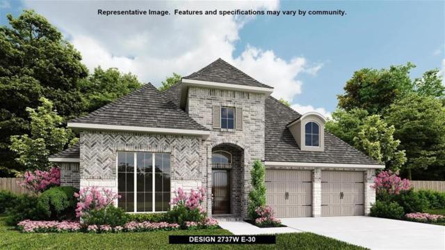 601 Hiddencreek Way, Georgetown, TX 78626 (#1945233) :: Papasan Real Estate Team @ Keller Williams Realty