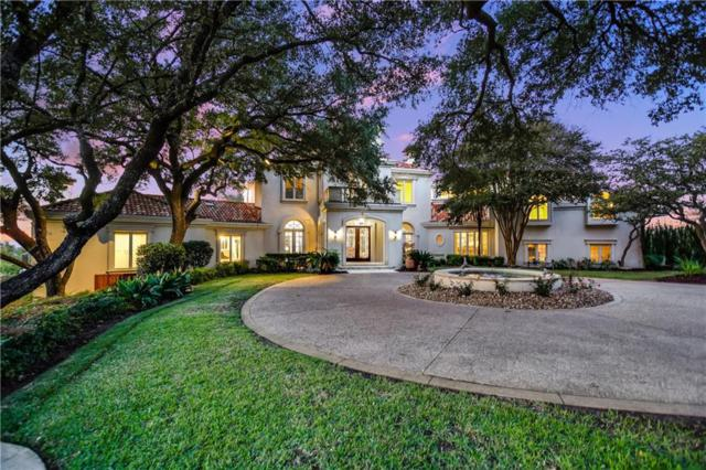 21 Hedge Ln, Austin, TX 78746 (#1945349) :: Ana Luxury Homes