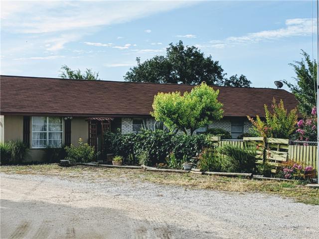 131 Shady Grove Rd, Burnet, TX 78611 (#1945455) :: Carter Fine Homes - Keller Williams NWMC