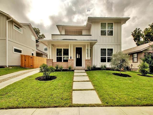 4705 Rosedale Ave, Austin, TX 78756 (#1945722) :: RE/MAX IDEAL REALTY