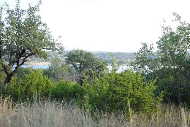 18117 Cedar Sage Ct, Lago Vista, TX 78645 (MLS #1945937) :: Vista Real Estate
