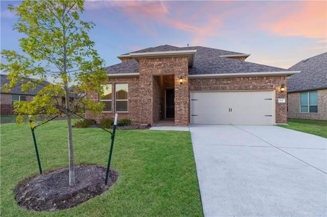 601 Mistflower Springs Dr, Leander, TX 78641 (#1945961) :: Ben Kinney Real Estate Team