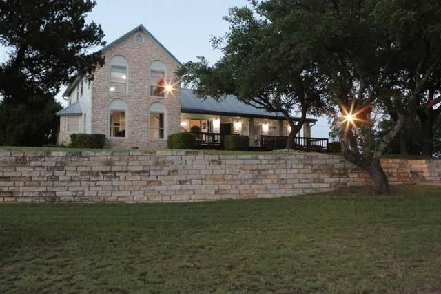 6700 White Hills Ln, Marble Falls, TX 78654 (#1945972) :: Zina & Co. Real Estate