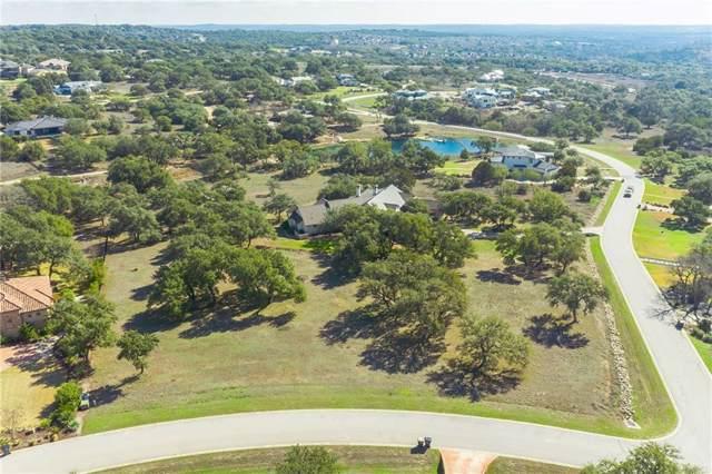 8325 Verde Mesa Cv, Austin, TX 78738 (#1946238) :: Watters International
