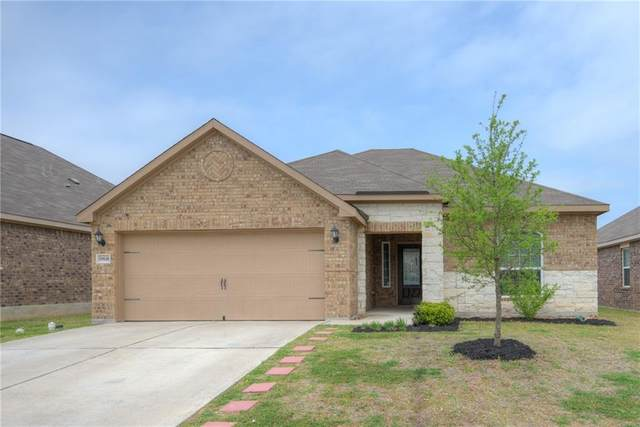 19616 Smith Gin St, Manor, TX 78653 (#1946293) :: Realty Executives - Town & Country