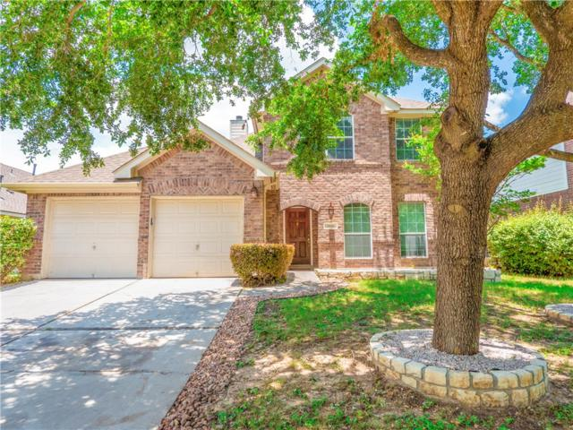 1806 Secluded Willow Cv, Pflugerville, TX 78660 (#1946302) :: The Heyl Group at Keller Williams
