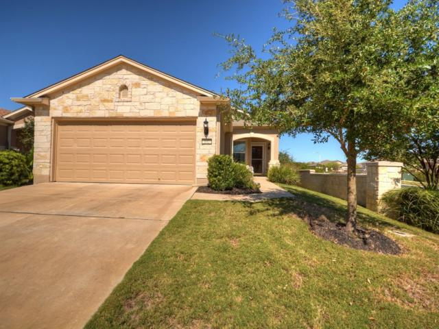 213 Kickapoo Creek Ln, Georgetown, TX 78633 (#1946714) :: 12 Points Group