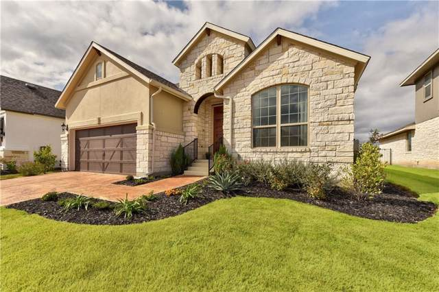 228 Sumalt Gap Way, Lakeway, TX 78738 (#1946760) :: Ben Kinney Real Estate Team