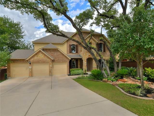 214 Barzona Bnd, Cedar Park, TX 78613 (#1947181) :: Zina & Co. Real Estate
