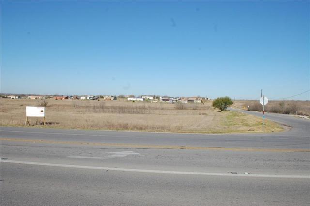 lots 1-23 Camino Crest Sec 2, Uhland, TX 78640 (#1948776) :: Papasan Real Estate Team @ Keller Williams Realty