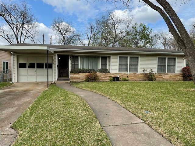 1718 Dartmouth Ave, Austin, TX 78757 (#1949480) :: Lancashire Group at Keller Williams Realty