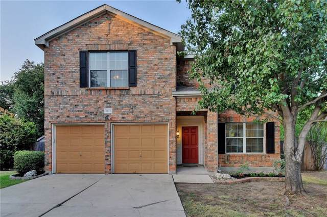 1403 Hawk Dr, Cedar Park, TX 78613 (#1951070) :: The Perry Henderson Group at Berkshire Hathaway Texas Realty