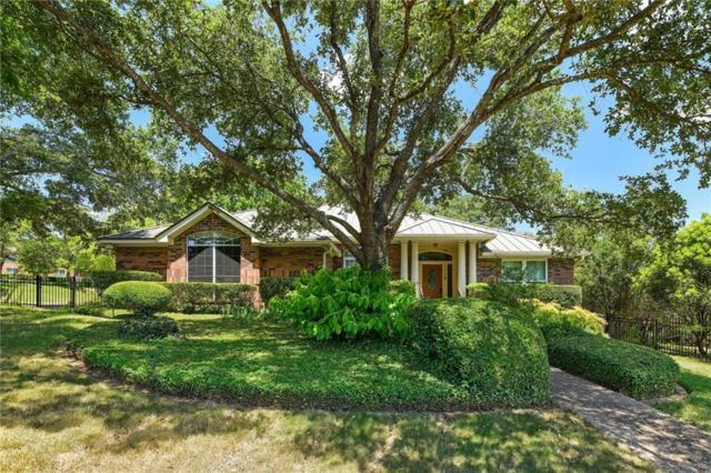 7406 Rockberry Cv, Austin, TX 78750 (#1951137) :: Ben Kinney Real Estate Team