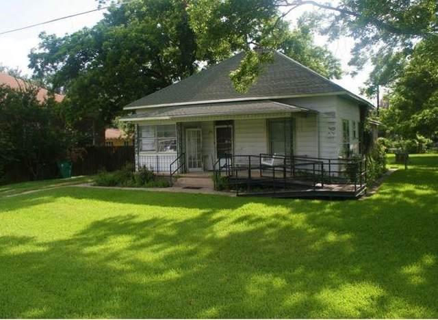 206 N Main St, Thorndale, TX 76577 (#1952698) :: Papasan Real Estate Team @ Keller Williams Realty