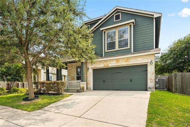 1519 Rockland Dr, Austin, TX 78748 (#1953686) :: Papasan Real Estate Team @ Keller Williams Realty