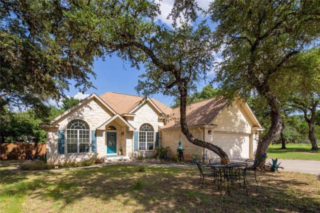 7 Twilight Ter, Wimberley, TX 78676 (#1953747) :: The Heyl Group at Keller Williams