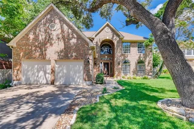 10602 Lynncrest Cv, Austin, TX 78726 (#1953937) :: Papasan Real Estate Team @ Keller Williams Realty