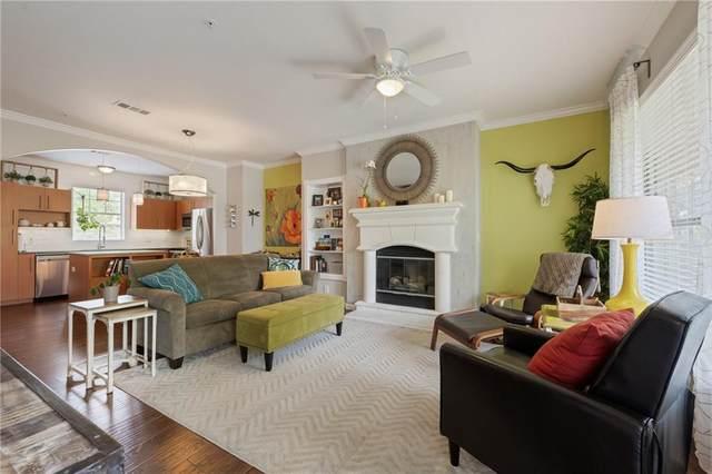 11203 Ranch Road 2222 #1605, Austin, TX 78730 (#1954428) :: Papasan Real Estate Team @ Keller Williams Realty