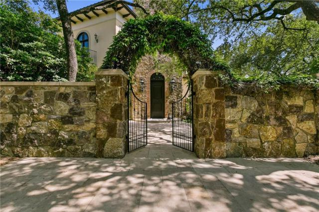 2601 Ravello Ridge Dr, Austin, TX 78735 (#1954867) :: The Perry Henderson Group at Berkshire Hathaway Texas Realty