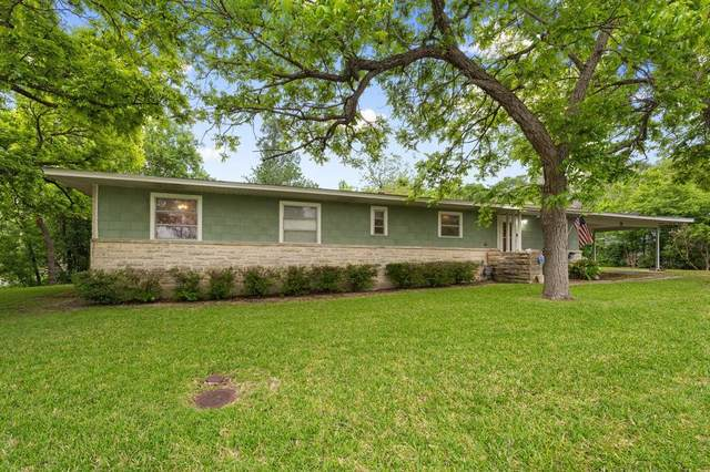201 E Caddo St, Austin, TX 78753 (#1955035) :: Papasan Real Estate Team @ Keller Williams Realty
