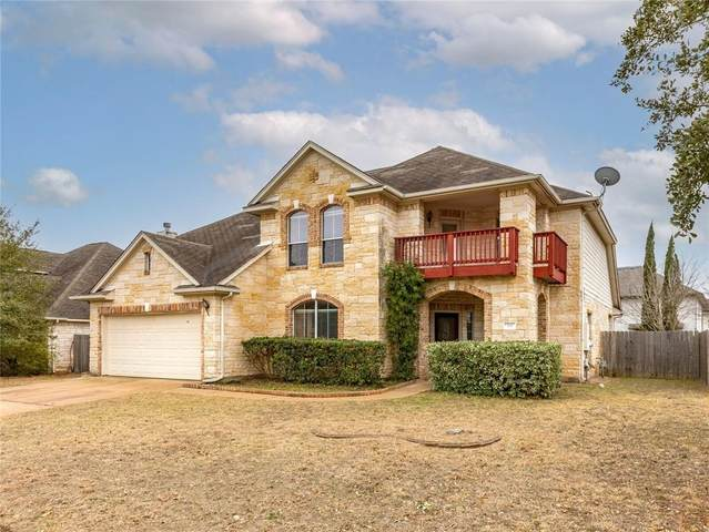 501 Olympic Dr, Pflugerville, TX 78660 (#1955574) :: RE/MAX Capital City