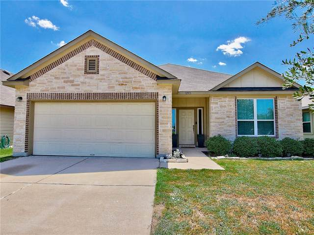 12913 Ring Dr, Manor, TX 78653 (MLS #1955663) :: Brautigan Realty