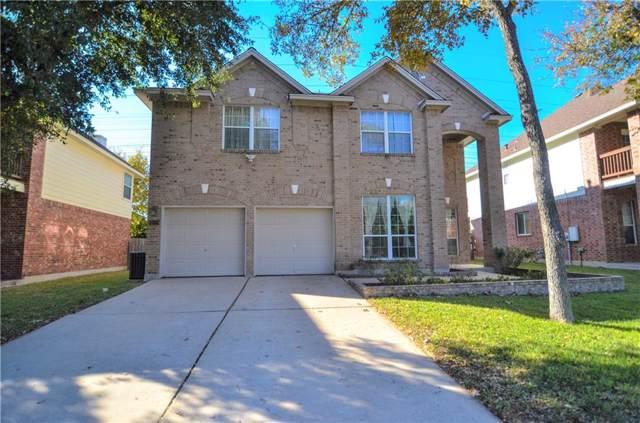 13508 Campesina Dr, Austin, TX 78727 (#1955789) :: Zina & Co. Real Estate