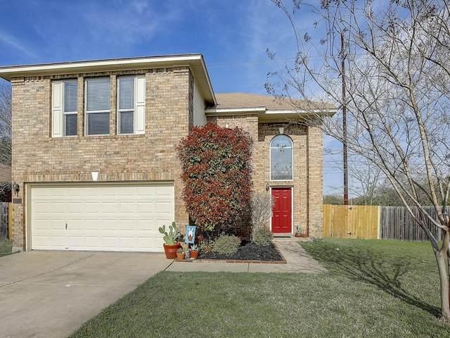 7704 Portland Trl, Austin, TX 78729 (#1955949) :: Azuri Group | All City Real Estate