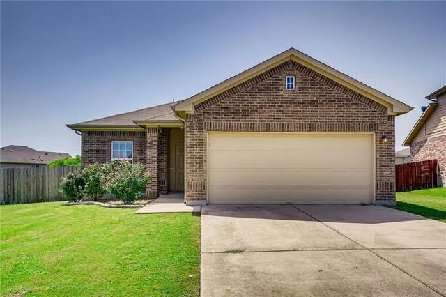 3325 Stirrat St, Pflugerville, TX 78660 (#1956420) :: Papasan Real Estate Team @ Keller Williams Realty
