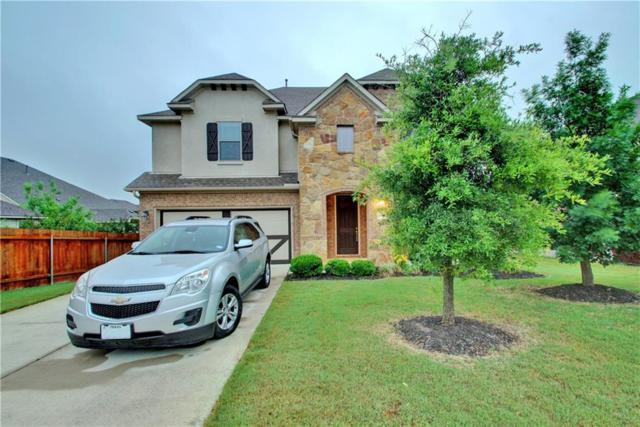 20905 Huckabee Bnd, Pflugerville, TX 78660 (#1956492) :: Ana Luxury Homes