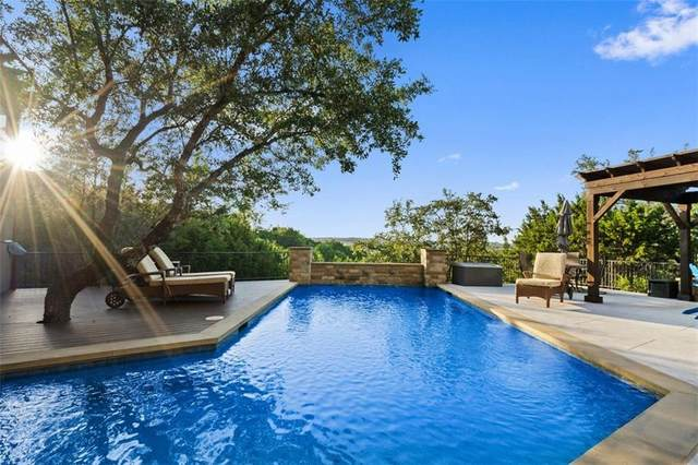 5100 High Canyon Pass, Austin, TX 78738 (#1956526) :: Lauren McCoy with David Brodsky Properties