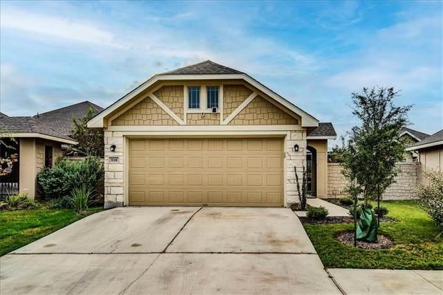 938 Silo St, San Marcos, TX 78666 (#1956671) :: Papasan Real Estate Team @ Keller Williams Realty