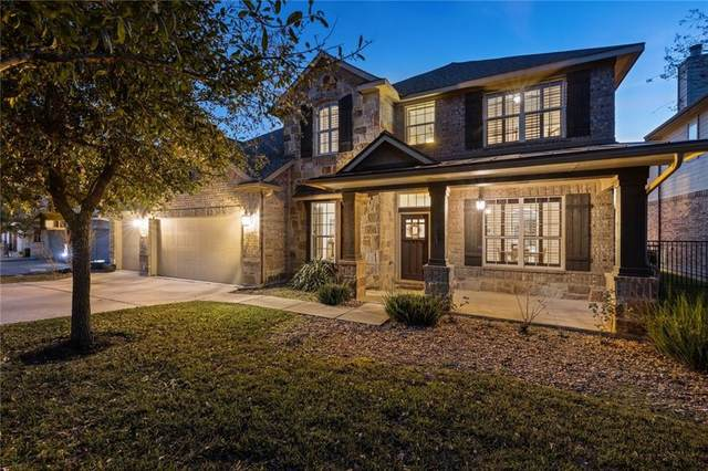 4374 Green Tree Dr, Round Rock, TX 78665 (#1956829) :: Realty Executives - Town & Country