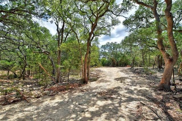 571 Saddleridge Dr, Wimberley, TX 78676 (#1957460) :: Resident Realty