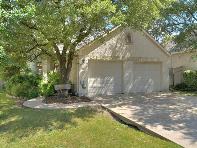 29 Muirfield Greens Ln, Lakeway, TX 78738 (#1957901) :: R3 Marketing Group
